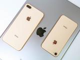 苹果iPhone 8 Plus(256GB)产品对比第5张图