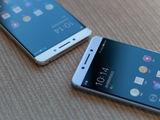 乐视超级手机Pro3(标准版)产品对比第4张图
