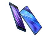 蓝色vivo NEX双屏版(128GB)第4张图