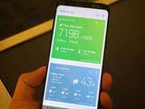 三星G9500(Galaxy S8)机身细节第2张图