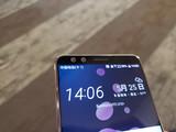 HTC U12+机身细节第3张图