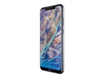Nokia X7(6+64GB)蓝色