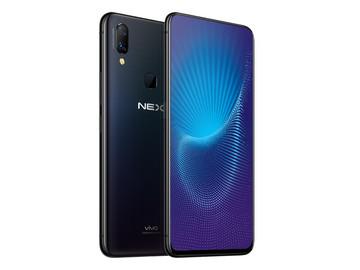 vivo NEX(6+128GB)黑色