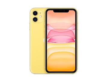 苹果iPhone11(256GB)黄色