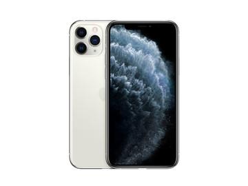 苹果iPhone11 Pro(256GB)银色