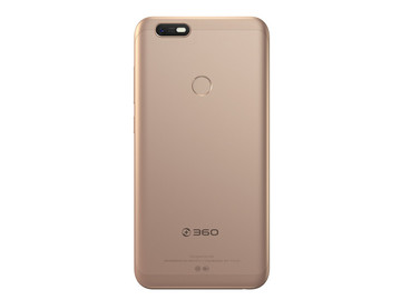 360手机N6 Lite金色