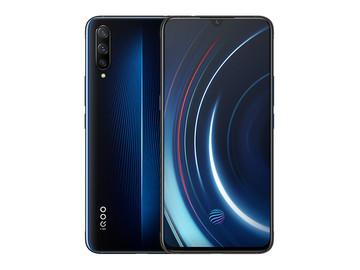 iQOO(6+128GB)蓝色