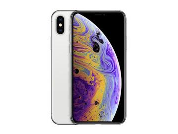 苹果iPhone XS Max(64GB)银色
