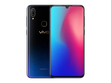 vivo Z3(6+64GB)黑色