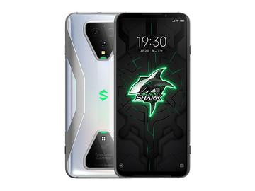 腾讯黑鲨游戏手机3(12+128GB)