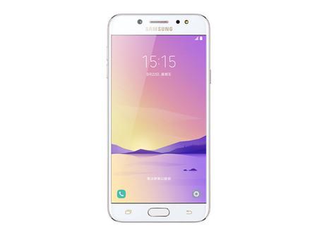 三星Galaxy C8 64GB