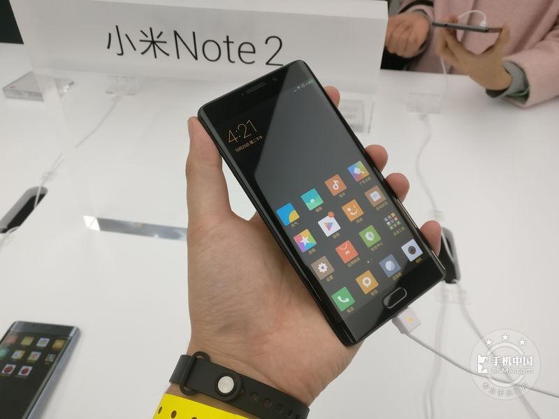 小米Note 2(标准版)