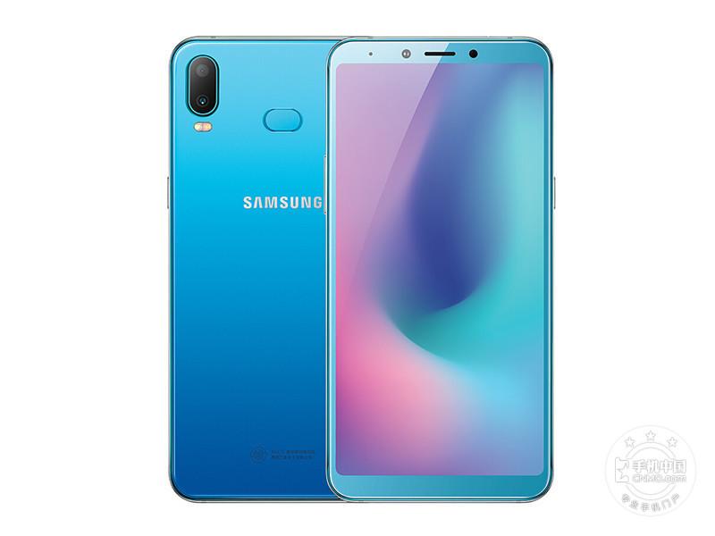 三星Galaxy A6s(6+64GB)