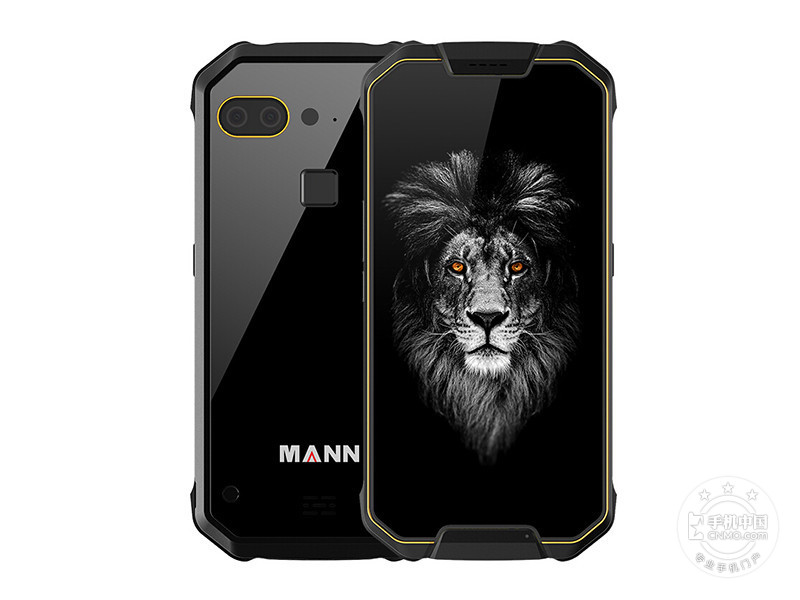 MANN 8S(128GB)