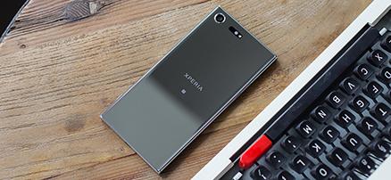 Xperia XZ Premium评测
