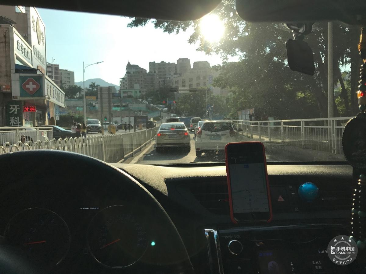苹果iPhone7Plus(128GB)手机拍照出来的影像图第3张
