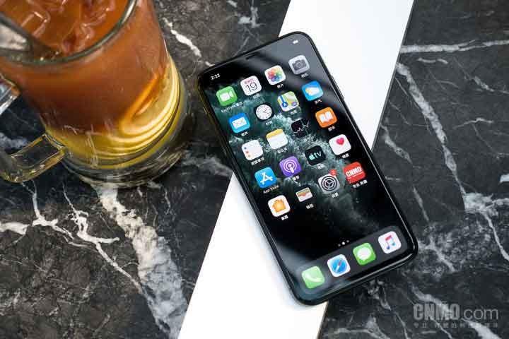 苹果iPhone11ProMax(256GB)手机拍照出来的影像图第7张